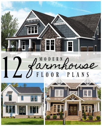 12 Modern Farmhouse Floor Plans   Rooms For Rent blog 12 Modern Farmhouse Floor Plans   Rooms FOR Rent Blog