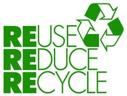 Reduce, Reuse, Recycle! (2/3)