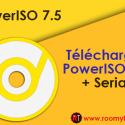 Télécharger Poweriso 7.5