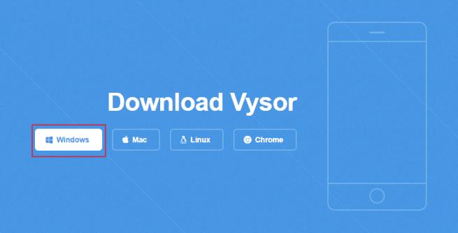 [Vysor] Comment contrôler son Android à partir de son PC_1