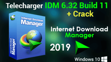 internet download manager, télécharger IDM 2019