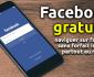 Facebook gratuit ! naviguer sans forfait partout au monde