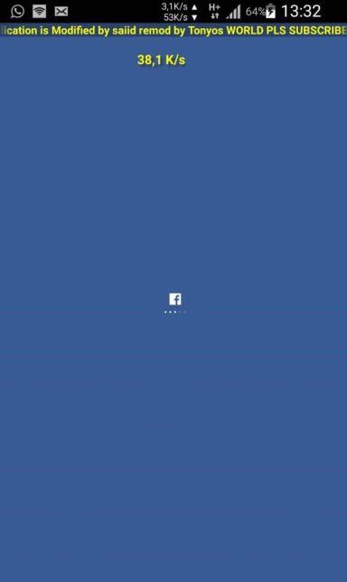 Facebook gratuit ! naviguer sans forfait partout au monde - RoomyTuto