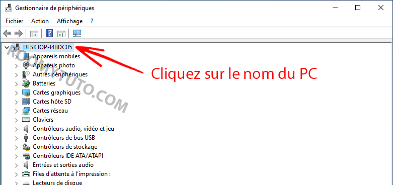 Comment Installer Le Pilote Mtk Sur Windows 2