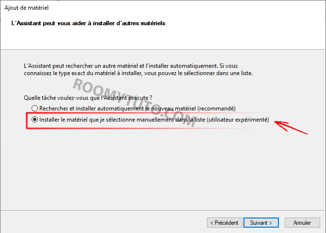 Comment Installer Le Pilote Mtk Sur Windows 5