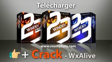 Télécharger Windev 23 Avec Crack Dump