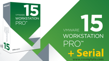 Vmware Workstation Pro 15 + Sérial Crack