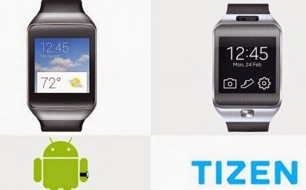 Tizen Vs Android Wear Operating System: Which Is Better