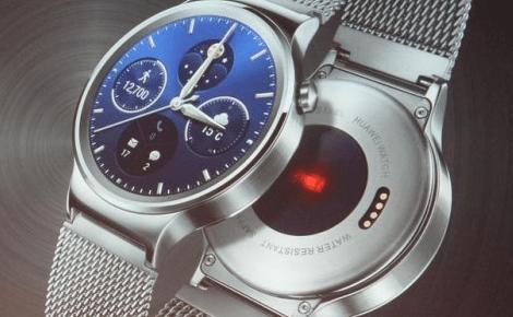 huawei watch faces