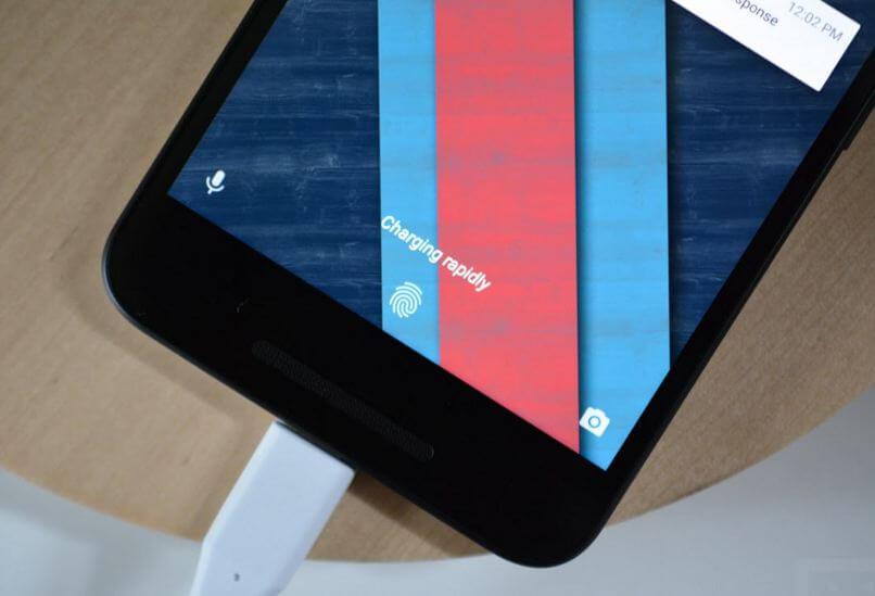 Nexus 5x Fast Charge