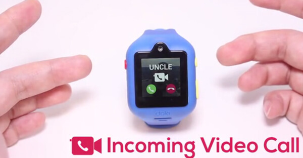dokiWatch - Smartwatch For Kids 2