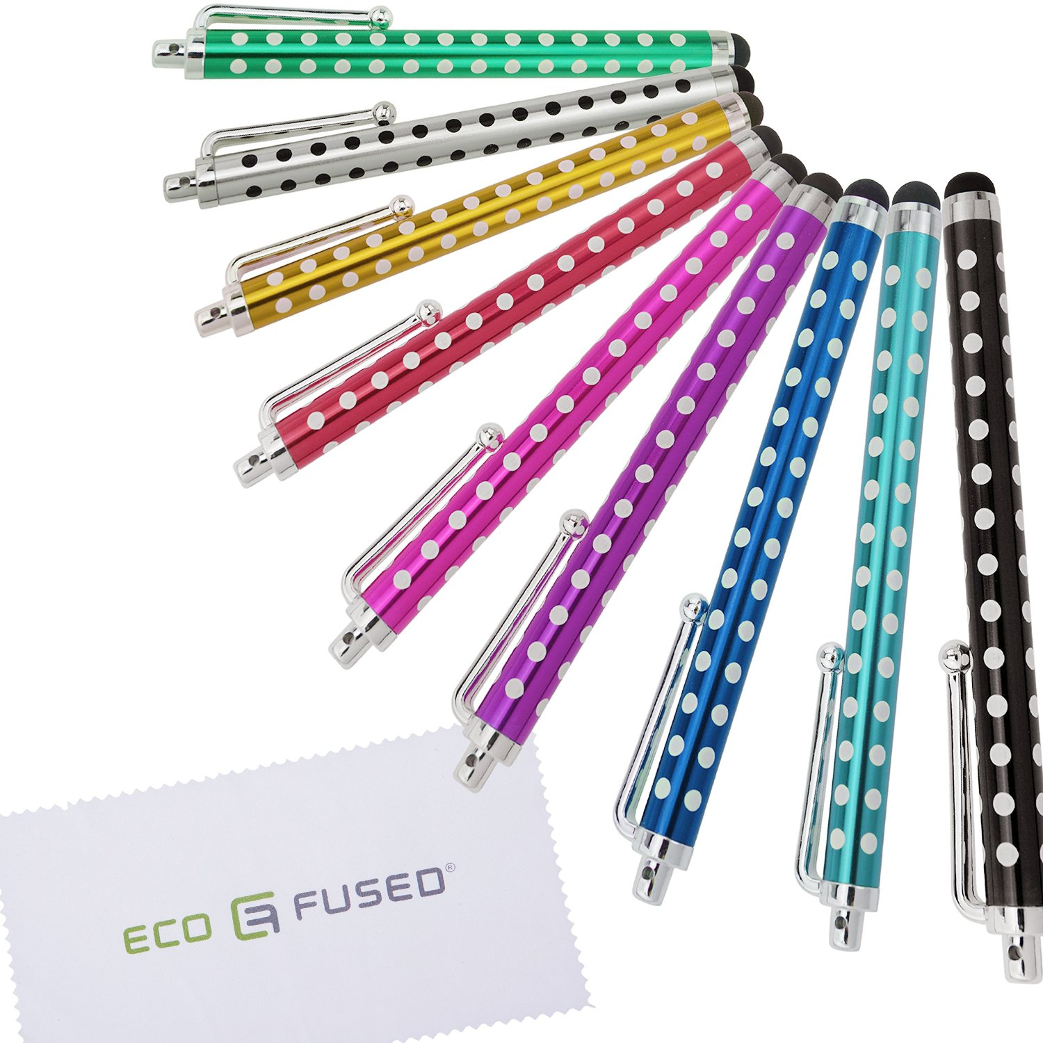 Eco Fused Stylus Pen