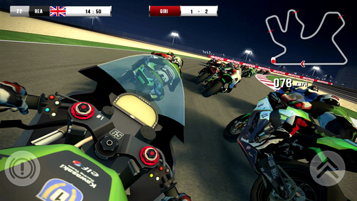 3 Best Motorcycle Racing Games for iPhone: Drive Your Bike