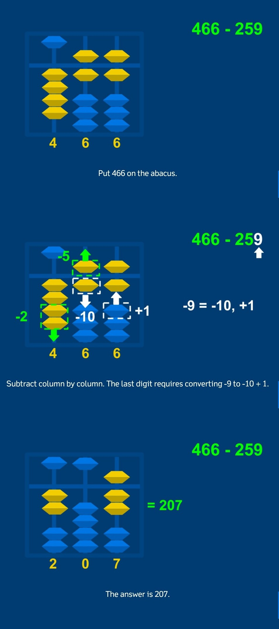 substraction-2