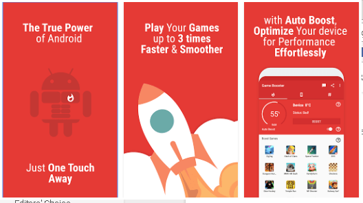 Game Booster App Review – Play Mobile Legend, AOV, and Other