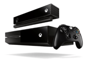 Microsoft Xbox One 500 GB Console - Black image 2