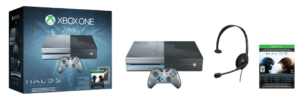 Microsoft Limited Edition Halo 5: Guardians Console Bundle image 2