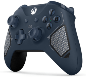 Microsoft Xbox Wireless Controller - Patrol Tech Special Edition image 1