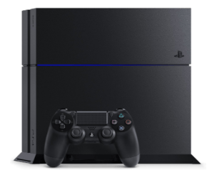 Sony PlayStation 4 500GB Console - The Last of Us Remastered Bundle image 1