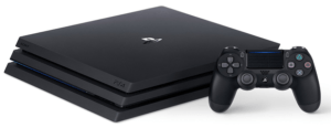 Sony PlayStation 4 Pro 1TB Console image 1