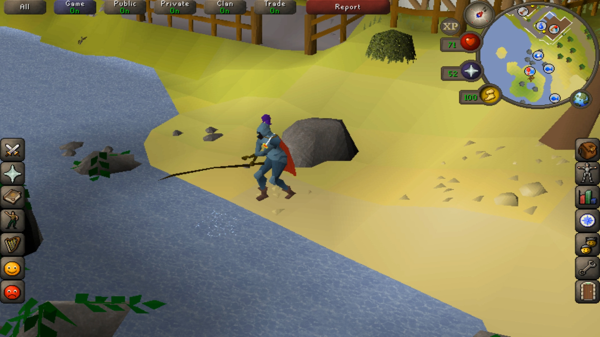 5 Top Old School RuneScape Game Guide: Some Easy Tips and Tricks to
