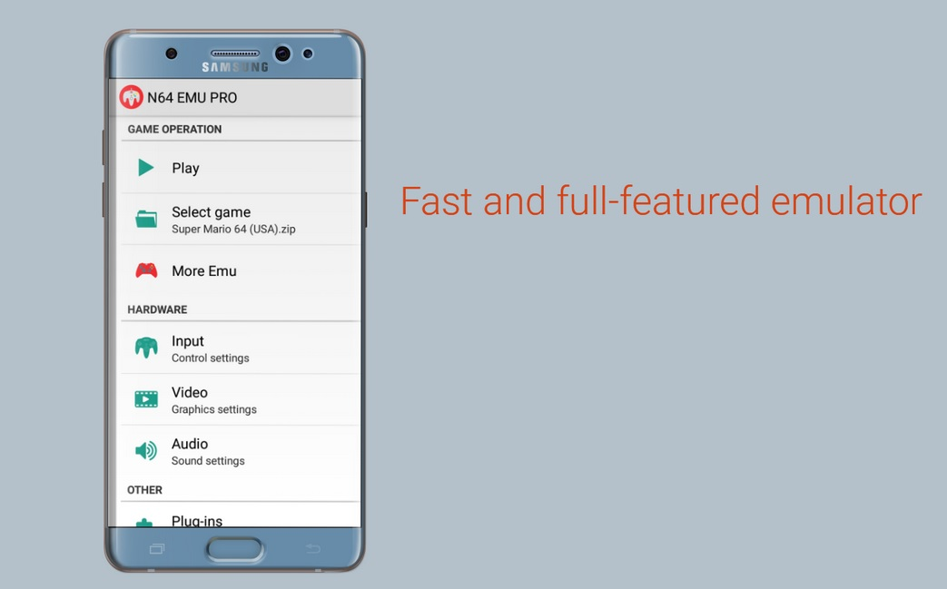 7 Best Game Emulator Apps 2019 – Play Any Games on Android