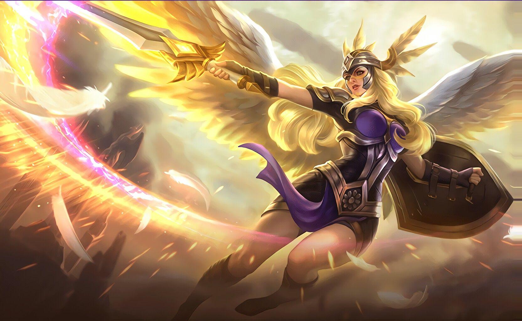 Freya Lancelot And Hanzo Mobile Legends Gets Op Revamp Roonby