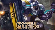 Mobile Legends Johnson