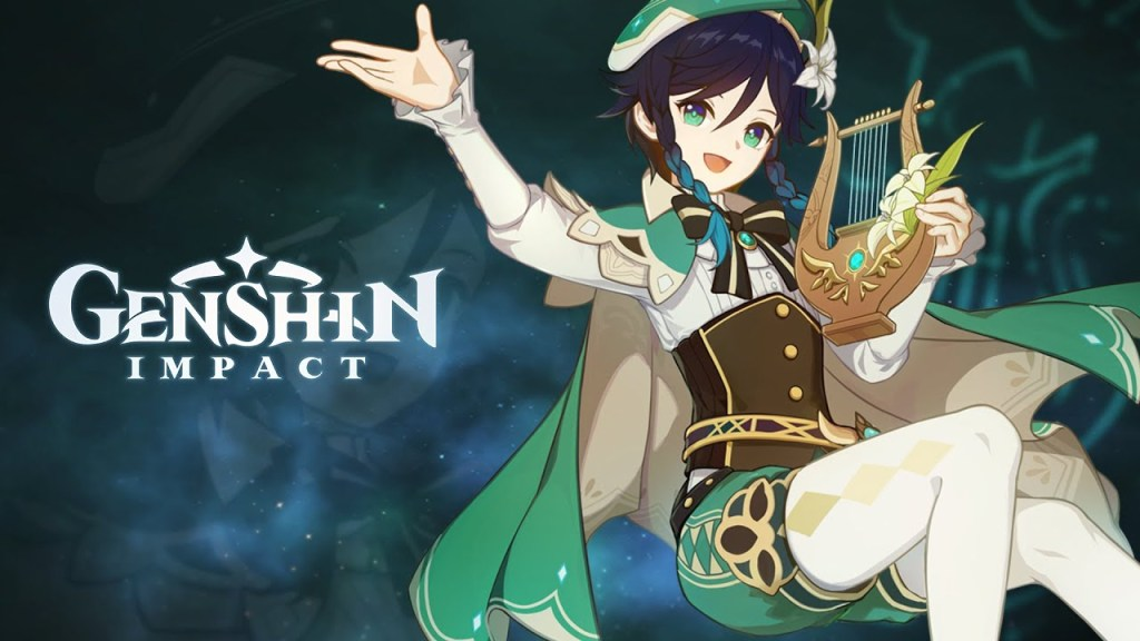 Genshin Impact Redeem Code List and How to claim it! - Roonby