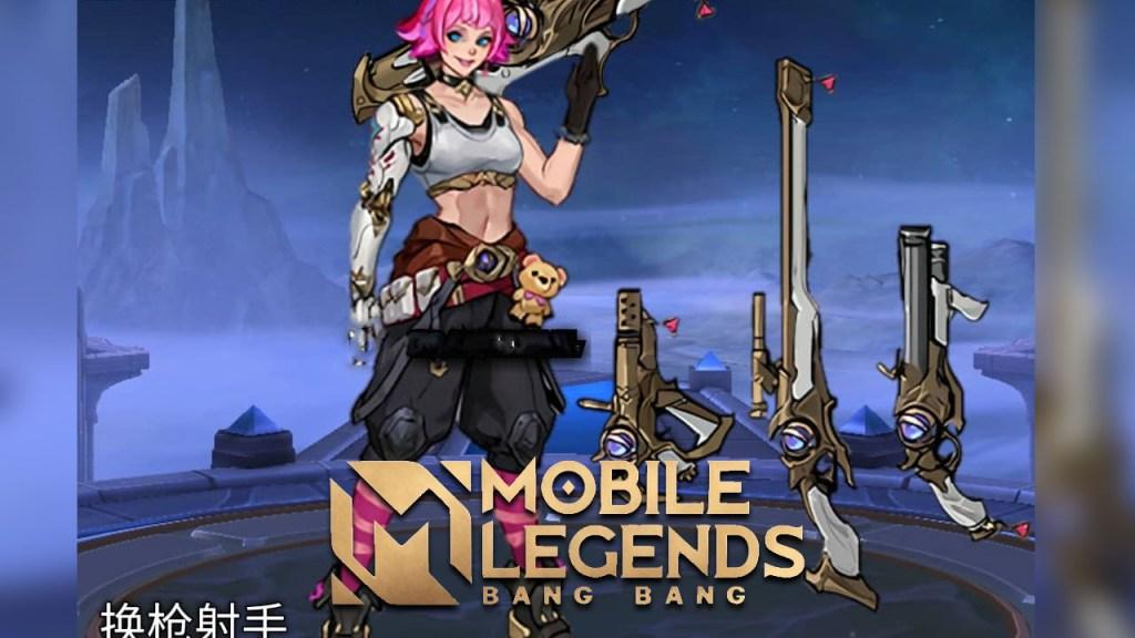 Mobile Legends New hero marksman leak