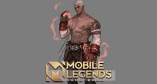 Mobile legends Paquito