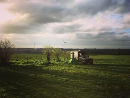 Landschapstuin – Benoit & Anne-Sophie