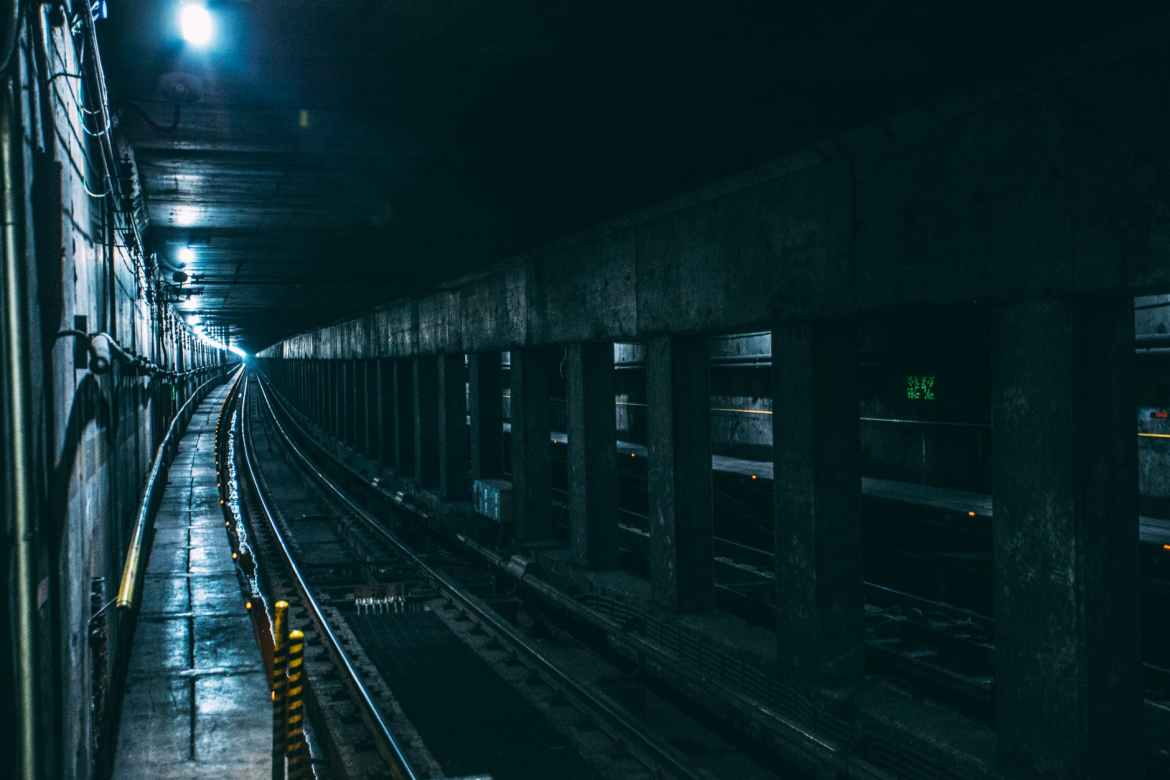 Subway Train Operator Haunted by Two Deaths on the Job in One Week. MTA and Union Officials Say the Tragedies Point to a Larger Crisis