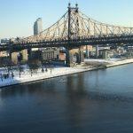 East River kayaks, 2-21-2021