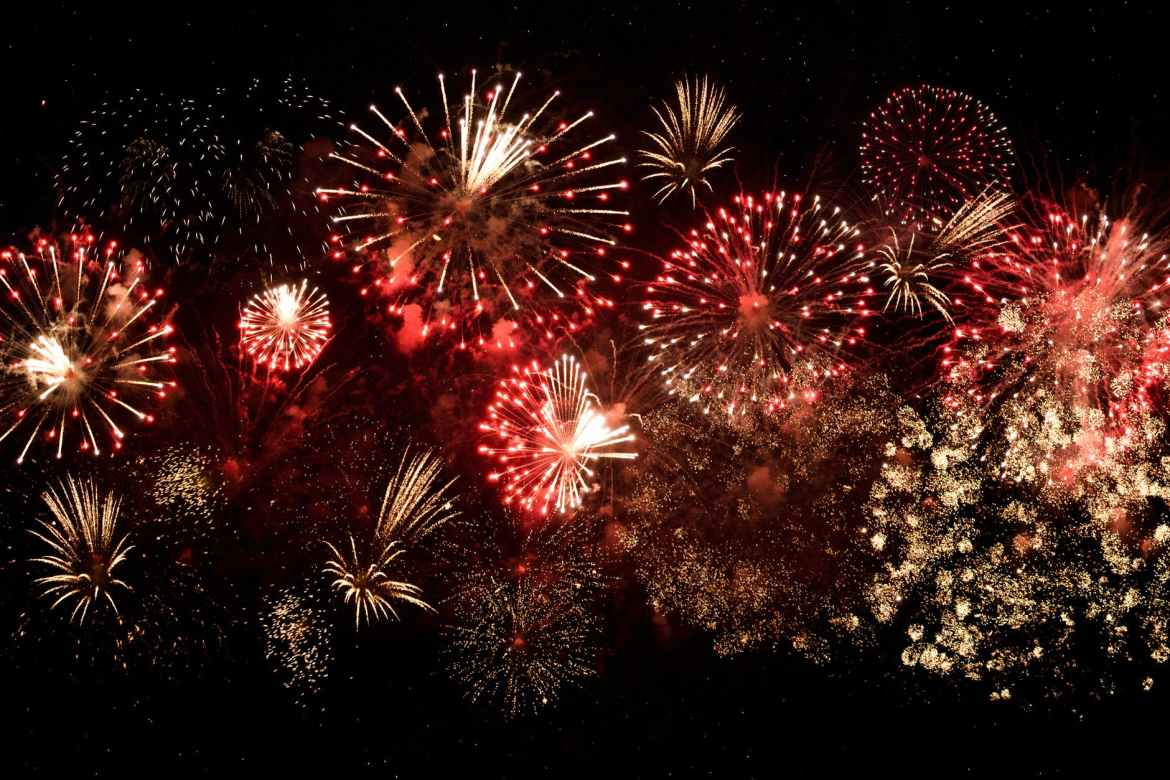 UPDATE:Macy's 4th of July Fireworks at Roosevelt Island?