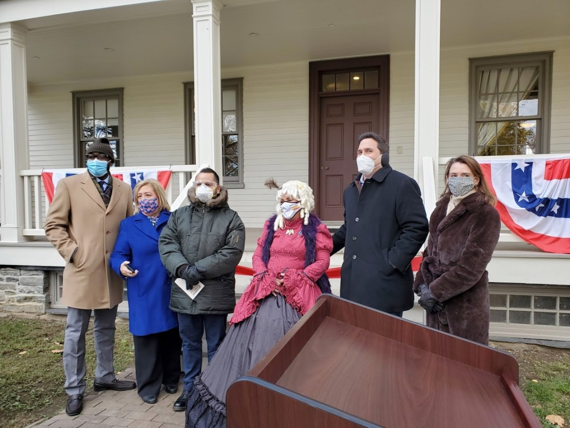 How RIOC Bungled Blackwell House Into Next To Nothing Special