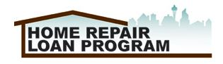 Home Repair Loans for Low Income Households
