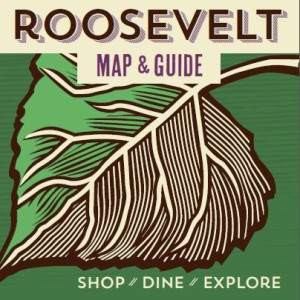 New neighborhood map and guide now available.