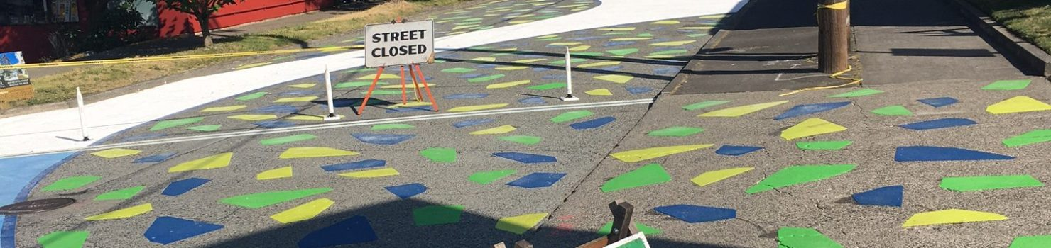 SATURDAY – Roosevelt Street Painting Party