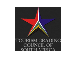 Tourism Grading Council of South Africa Four Star rating