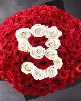roosid numbriga