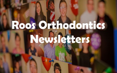 On the Wire: Roos Newsletters