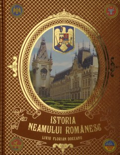 Istoria Neamului Romanesc_editura_roossa