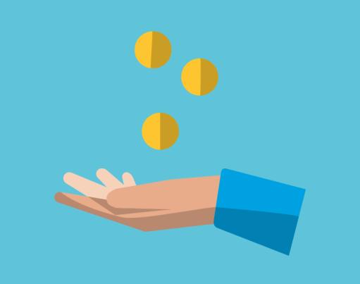Advantages of pocket money