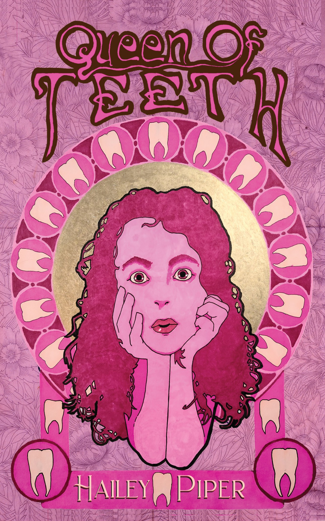 Queen of Teeth Gallery Image