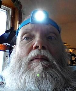 headlamp image