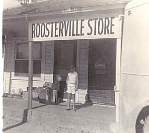 Roosterville Store