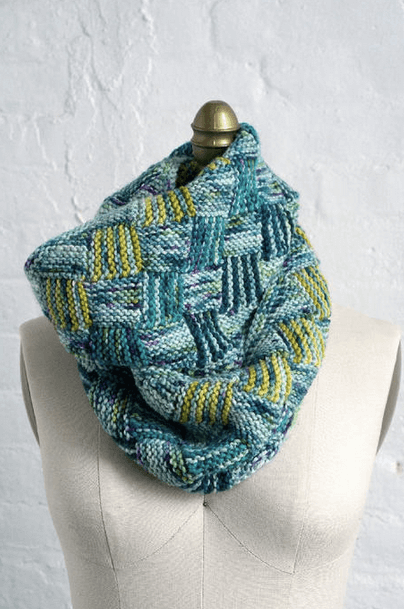 Rise and Run Cowl