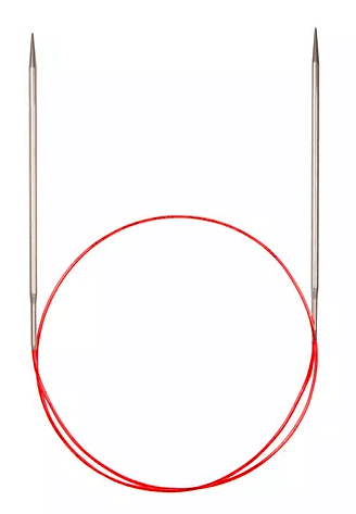 775-7 (715-7) Lace Circular Needle