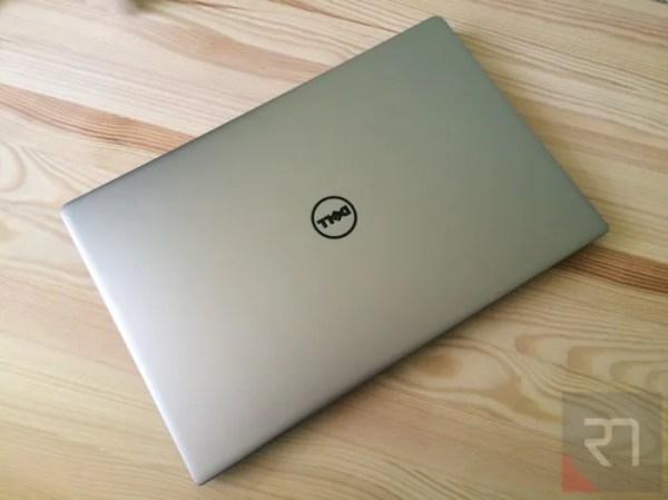 Обзор ноутбука Dell XPS 13 - Гость из будущего - Root Nation